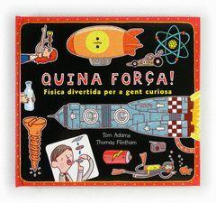 QUINA FORÇA!.CRUILLA-INF-DURA