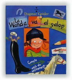 C-LA WANDA I LA VEJANÇA A GALOP