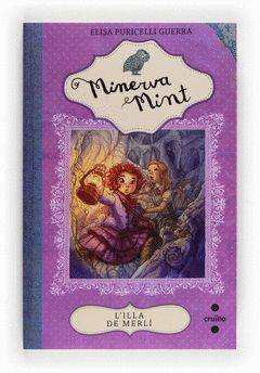 MINERVA MINT 01. L'ILLA DE MERLÍ. CRUILLA-INF