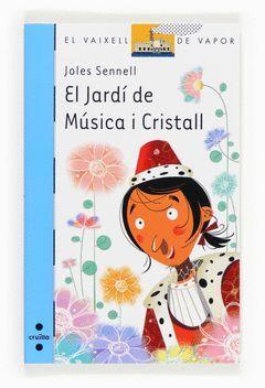 JARDÍ DE MÚSICA I CRISTALL,EL.CRUILLA