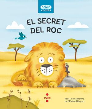 EL SECRET DEL ROC.PETITS CONTES