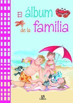 ALBUM DE LA FAMILIA,EL
