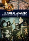ARTE DE LA GUERRA,EL.LIBSA