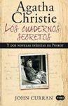 CUADERNOS SECRETOS DE AGATHA CHRISTIE,LOS.PDL-463/1