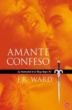 AMANTE CONFESO-4.PDL-ROMANTICA-352/4