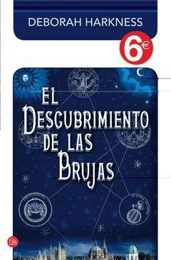 DESCUBRIMIENTO DE LAS BRUJAS,EL.ALL SOULS-01 PDL 6€ 2013