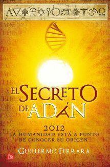 SECRETO DE ADAN,EL.PDL