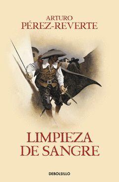 LIMPIEZA DE SANGRE.CAPITAN ALATRISTE-002.DEBOLSILLO