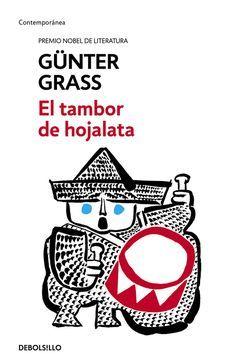 EL TAMBOR DE HOJALATA (TRILOGÍA DE DANZING 1).DEBOLSILLO.