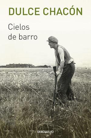 CIELOS DE BARRO.DEBOLSILLO