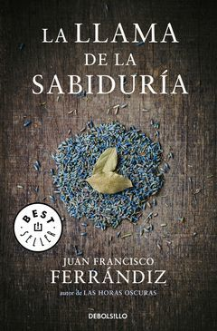 LLAMA DE LA SABIDURIA,LA.DEBOLSILLO-998/2