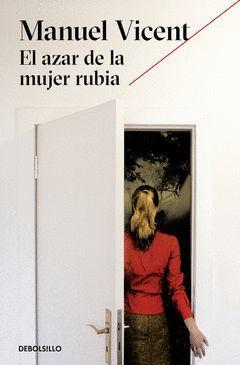 AZAR DE LA MUJER RUBIA,EL.DEBOLSILLO-1143/3