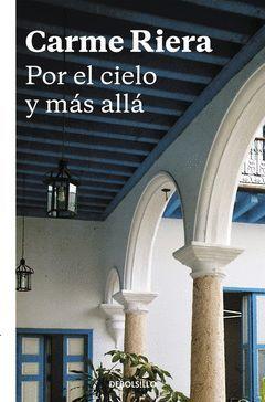 POR EL CIELO Y MAS ALLA.DEBOLSILLO-1145/2