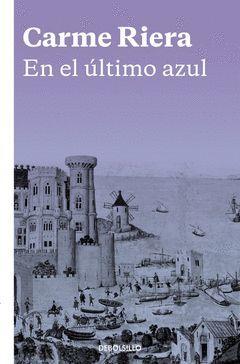 EN EL ULTIMO AZUL.DEBOLSILLO-1145/1