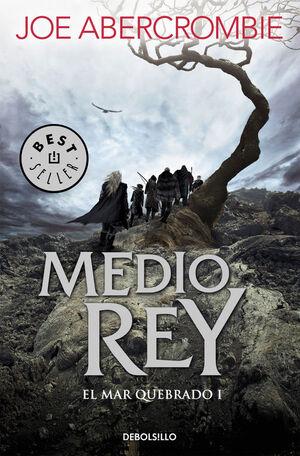 MEDIO REY.EL MAR QUEBRADO-001.DEBOLSILLO