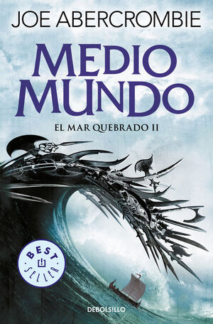 MEDIO MUNDO.EL MAR QUEBRADO-002.DEBOLSILLO