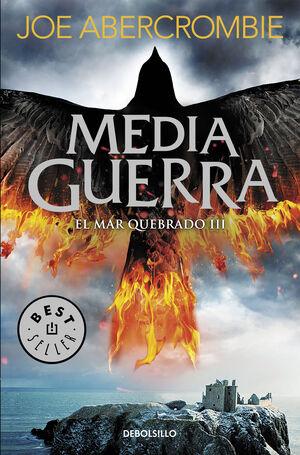 MEDIA GUERRA.EL MAR QUEBRADO-003.DEBOLSILLO