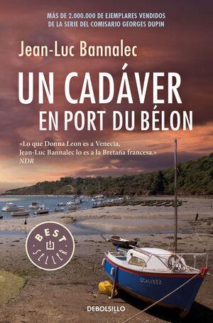 UN CADÁVER EN PORT DU BÉLON. COMISARIO GEORGES DUPIN 4