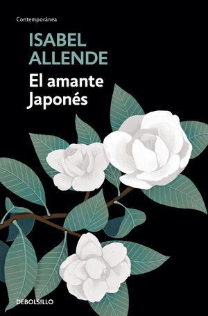 AMANTE JAPONES,EL.DEBOLSILLO