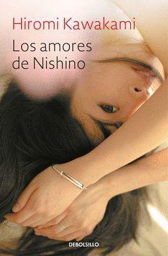 LOS AMORES DE NISHIMO