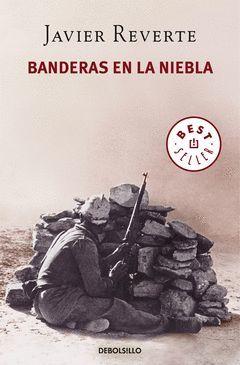 BANDERAS EN LA NIEBLA.DEBOLSILLO