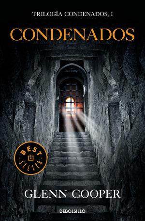CONDENADOS (TRILOGIA CONDENADOS 1)