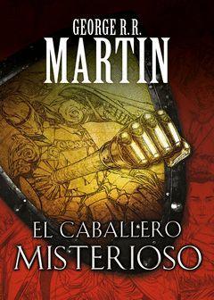 CABALLERO MISTERIOSO,EL.DEBOLSILLO