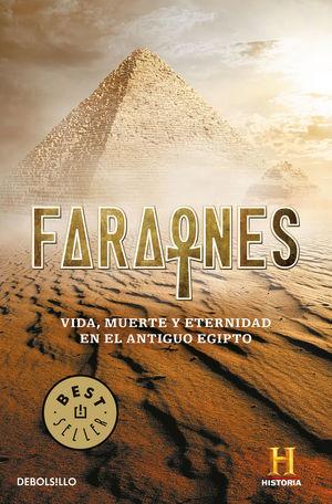FARAONES.DEBOLSILLO