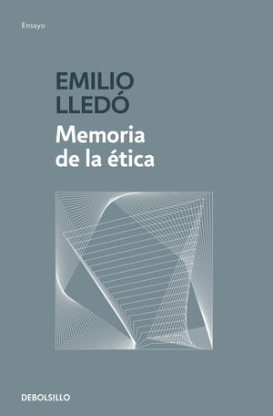 MEMORIA DE LA ETICA