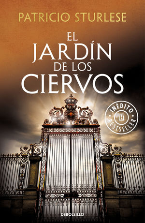 EL JARDIN DE LOS CIERVOS