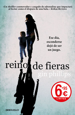 REINO DE FIERAS
