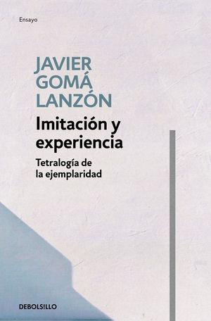 IMITACION Y EXPERIENCIA (TETRALOGIA DE LA EJEMPLARIDAD)