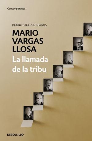 LLAMADA DE LA TRIBU.DEBOLSILLO-CONTEMPORANEA