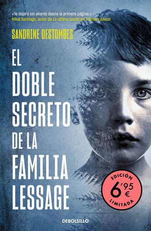 EL DOBLE SECRETO DE LA FAMILIA LESSAGE. EDICIÓN LIMITADA