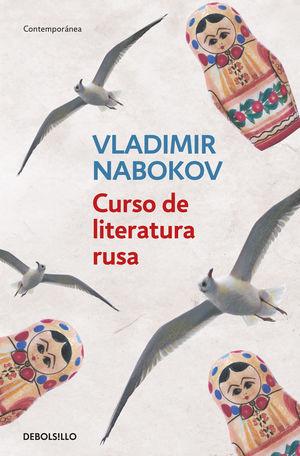 CURSO DE LITERATURA RUSA