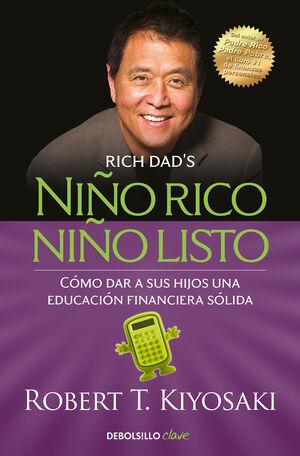 NIÑO RICO, NIÑO LISTO