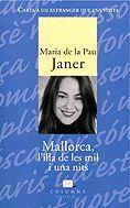 MALLORCA,ILLA DE MIL I UNA NITS.COLUMNA