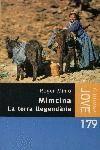 MIMCINA TERRA LLEGENDARIA.CJ-179