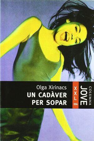 CADAVER PER SOPAR,UN.CJ-XXL-004-RUST