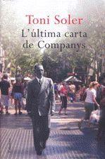 ULTIMA CARTA DE COMPANYS,L'.COLUMNA-813-DURA