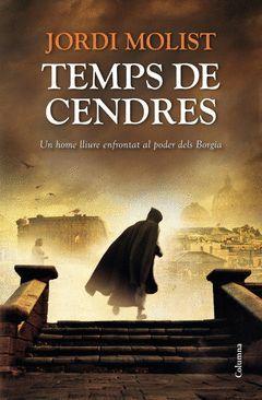 TEMPS DE CENDRES. COLUMNA-967.DURA