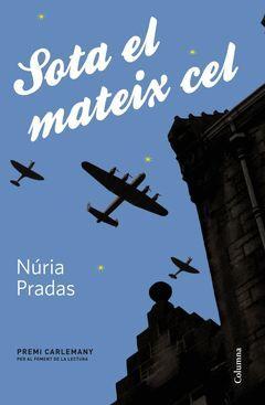 SOTA EL MATEIX CEL. COLUMNA-970-RUST