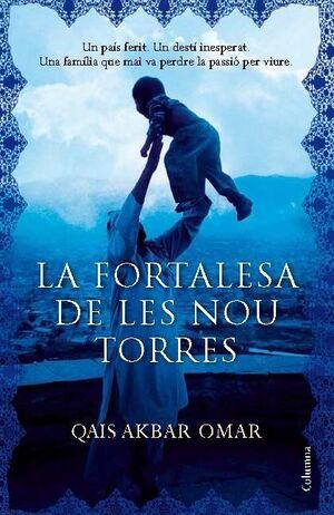 FORTALESA DE LES NOU TORRES,LA. COLUMNA-1013