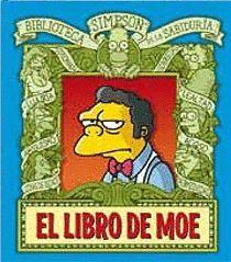 LIBRO DE MOE,EL