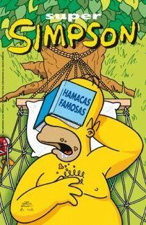 SUPER HUMOR 15 SIMPSON