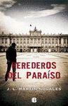 HEREDEROS DEL PARAISO.ED B-RUST
