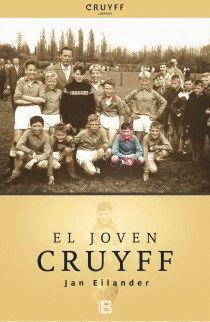 JOVEN CRUYFF, EL. EDB-RUST