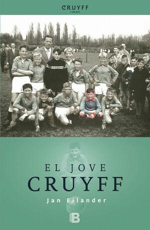 JOVE CRUYFF, EL. EDB
