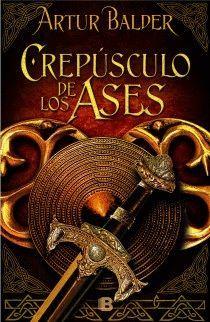 CREPÚSCULO DE LOS ASES. EDB-DURA