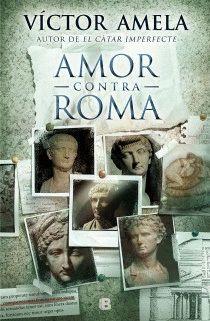 AMOR CONTRA ROMA (CATALA) EDB-DURA